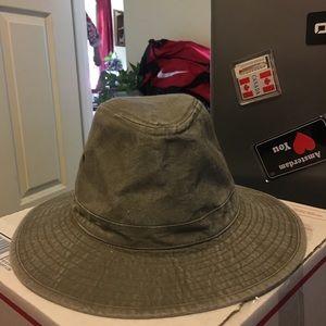 Stetson men's size XL outdoor safari hat